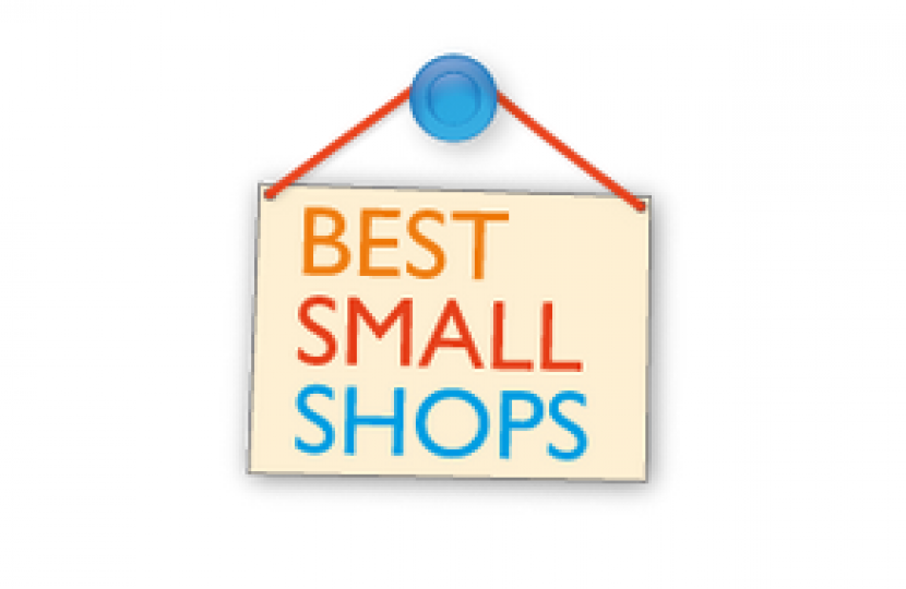 UK Best Small Shops