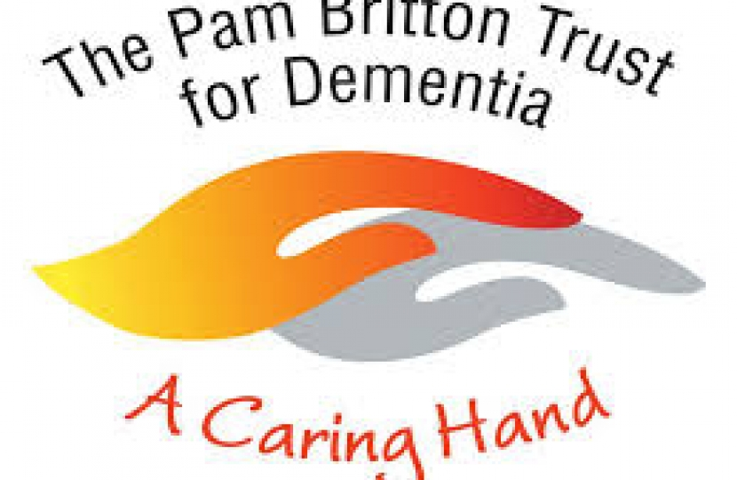Pam Britton Trust for Dementia