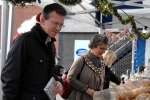 Jeremy Wright Small Business Saturday
