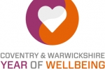 Coventry and Warwickshire's Year of Wellbeing