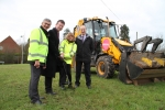 Improvements for the M40 at Gaydon